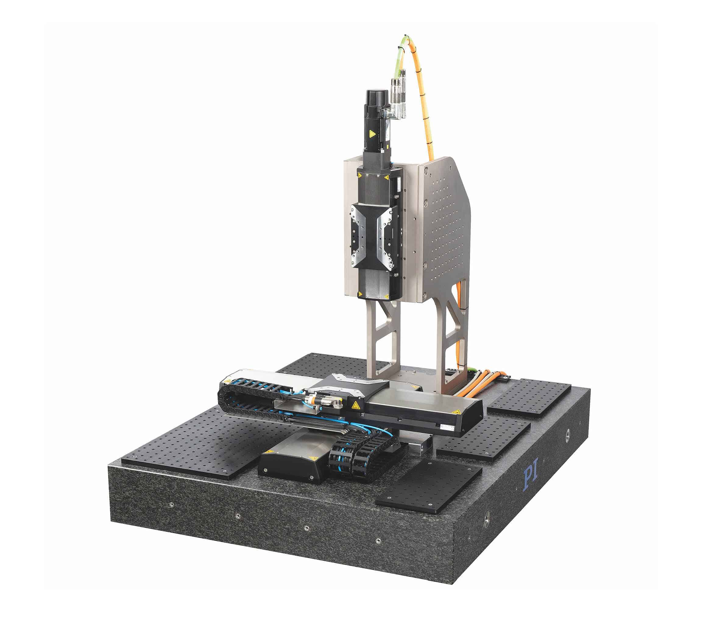 XY(Z) Multi-axis motion System
